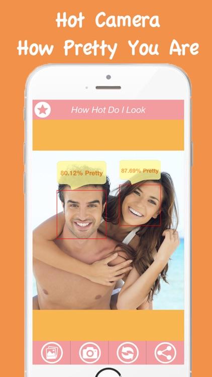 Hot Camera Plus Free - Test You Looks In Friends Photo
