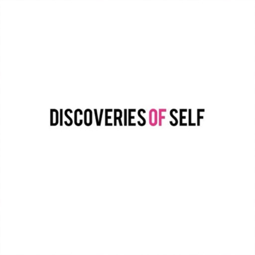 Discoveries Of Self Blog