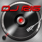 DJ Rig for iPad icon