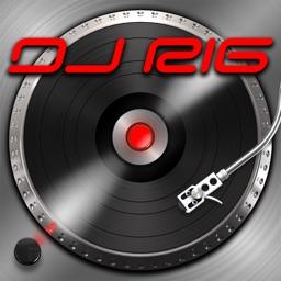 DJ Rig for iPad