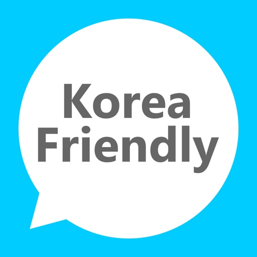 Korea Friendly