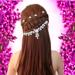 176.扎头发大全-学扎头发,编头发,女士扎发图文教程,免费快速换发型!