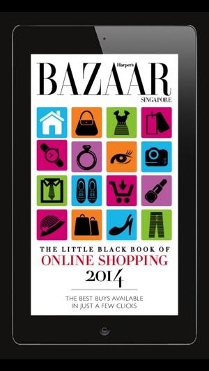 BAZAAR Online Shopping Guide on the App Store