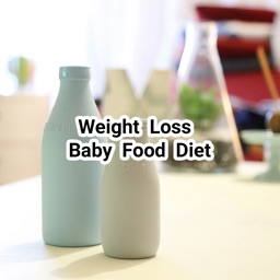 Weight Loss Baby Food Diet