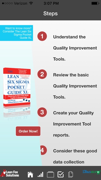 Healthcare Quality Improvement Tools