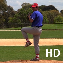 Baseball Coach Plus HD Apple Watch App