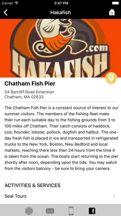 Hakafish screenshot-3