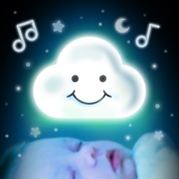 Baby White Noise generator - Relax sleep sounds