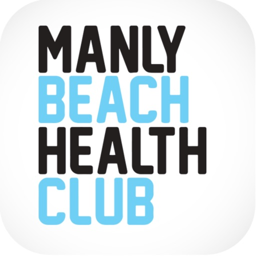 Manly Beach Health Club icon
