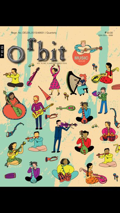 download TES Orbit apps 3