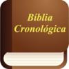 Bíblia em Ordem Cronológica (Biblia João Ferreira de Almeida Versão)