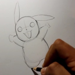 How To Draw - Learn to draw Pokemon and practice drawing in app