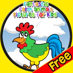 fantastic farm animals pictures for kids - free