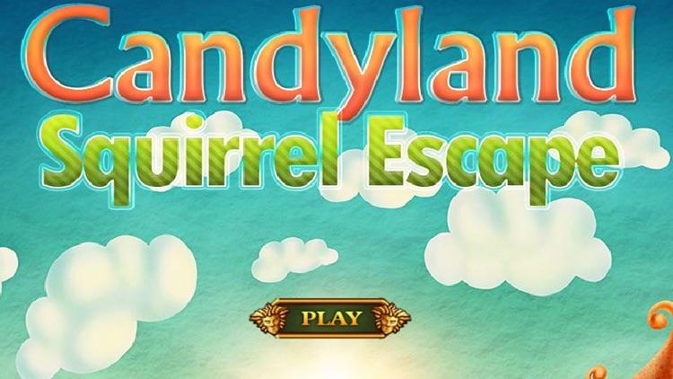 Candyland Squirrel Escape screenshot-3
