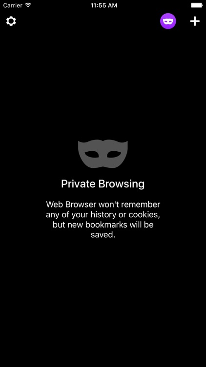 iSmart web browser