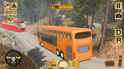 オフロードドライブシムの観光バスのおすすめ画像2