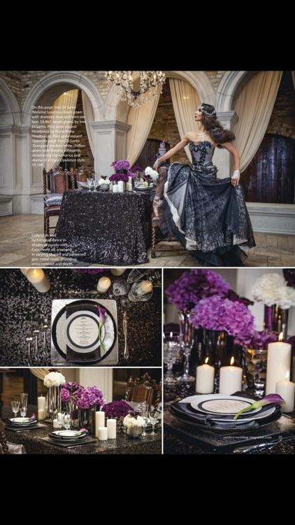 Perfect Wedding Magazine screenshot-4