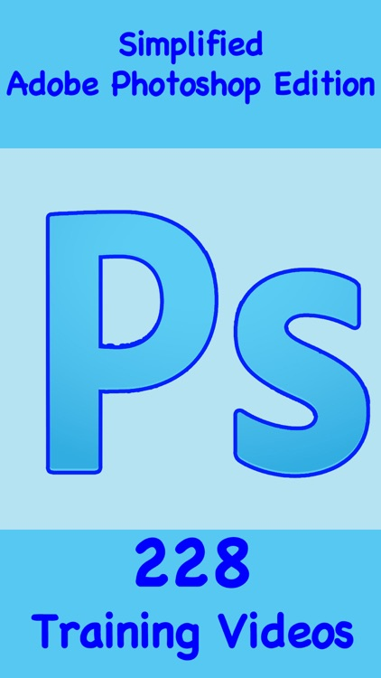 Simplified! Adobe Photoshop Edition