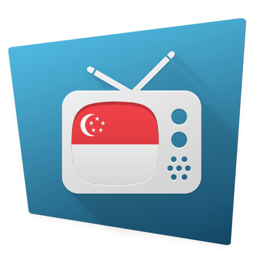 Television for Singapore