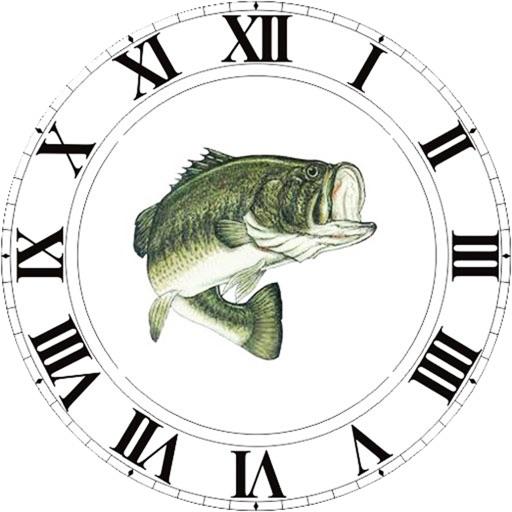 Best Fishing Times HD