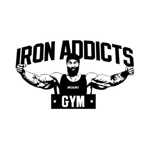 Iron Addicts Gym Miami