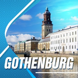 Gothenburg City Offline Travel Guide