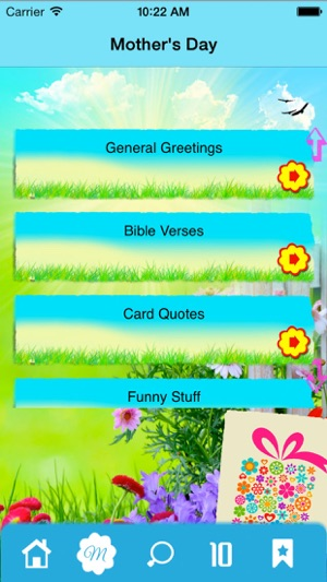 Mothers day greetings quotes messages with love on the app store screenshots m4hsunfo