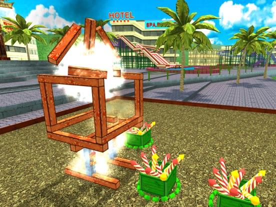 Demolition Master 3D: Holidays-ipad-1