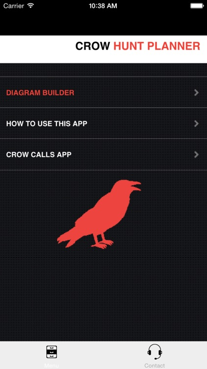 Crow Hunt Planner for Crow Hunting - CROWPRO screenshot-3