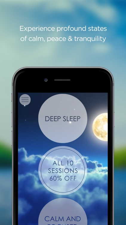 Deep Sleep and Relaxation