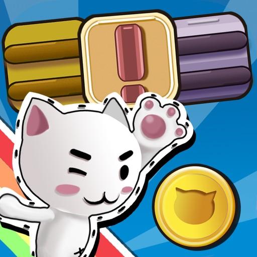 Super Cartoon Cat : jump bros for free games