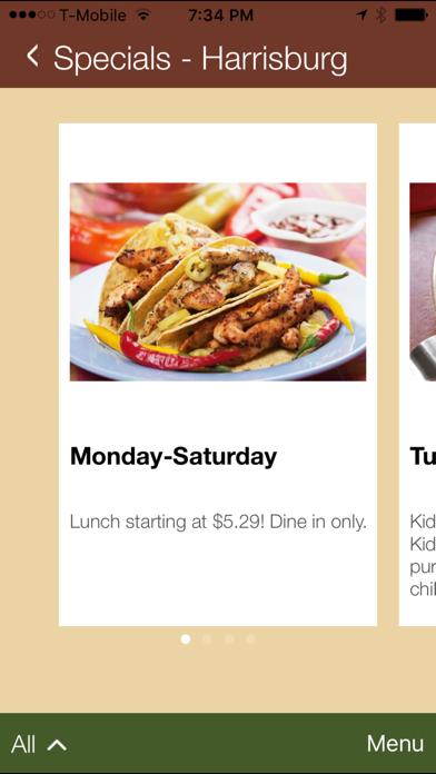 El Rodeo Mexican RestaurantScreenshot of 4