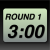 Boxing Round Timer