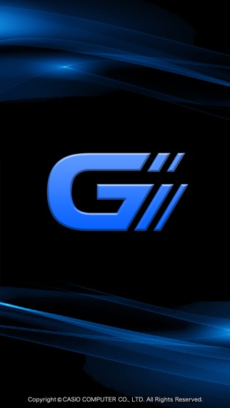 G-SHOCK+のスクリーンショット1