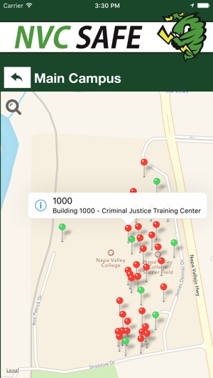 Nvc Safe On The App Store