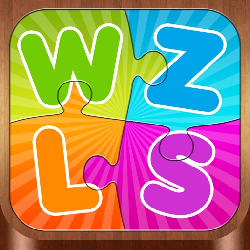 Wuzzles - Guess what's the Rebus Catchphrase Saying & Logic Word Puzzles Game