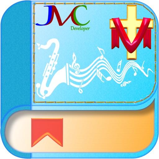 Hinário da Harpa Cristã JMC