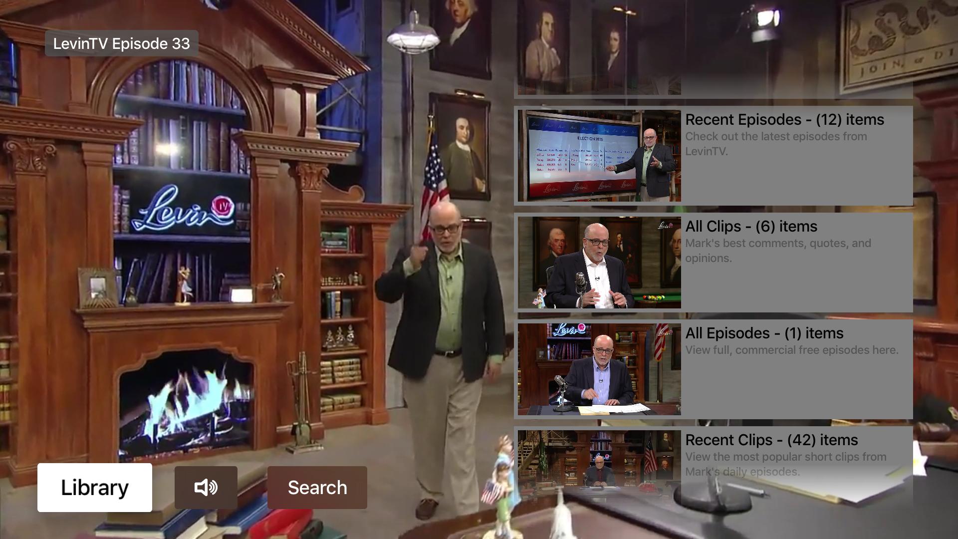 BlazeTV: The Uncensored Truth screenshot 7