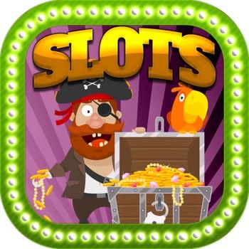 Casino Pirate Beard - Amazing Slots