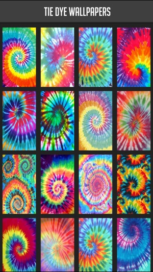 Tie Dye Wallpapers On The App Store