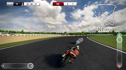 Screenshot of SBK16 - Official Mobile Game3