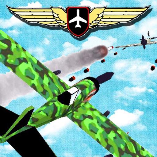 Air Commander - Renegade iOS App