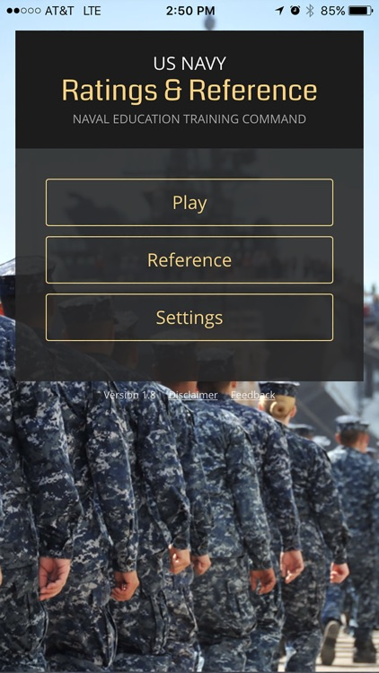 US Navy Ratings & Reference