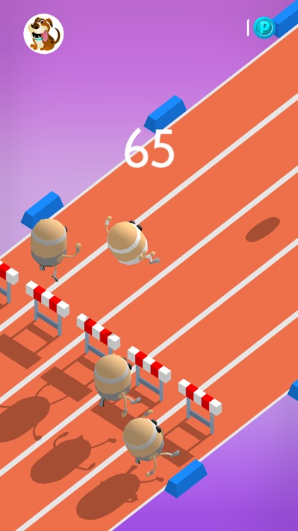 Track Dash screenshot-1