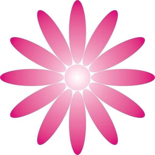 365 Flower icon