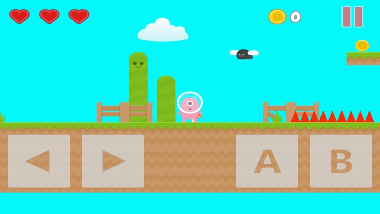 Super Adventurer - a fc style game bring you back to childhood