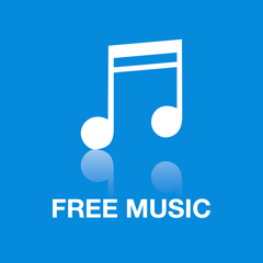 Free Music Streamer - MP3 Media Player & Audio Playlist Manager