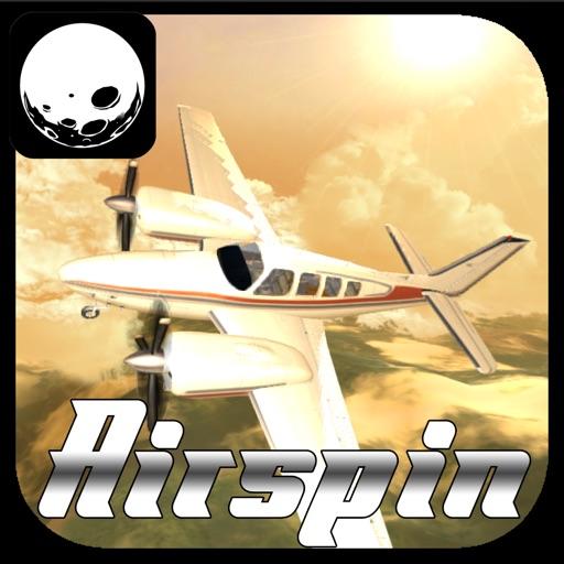 Airspin Real
