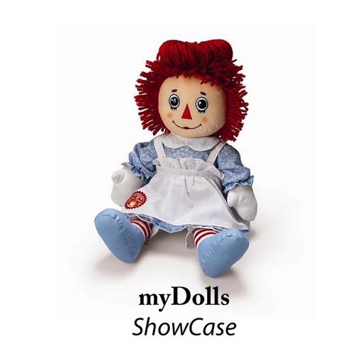 myDolls ShowCase