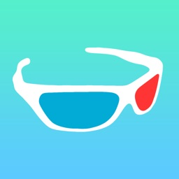 Redan 3D Anaglyph Video Player & Converter